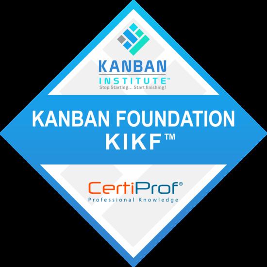 Kanban Foundations KIKF™ Exam Voucher