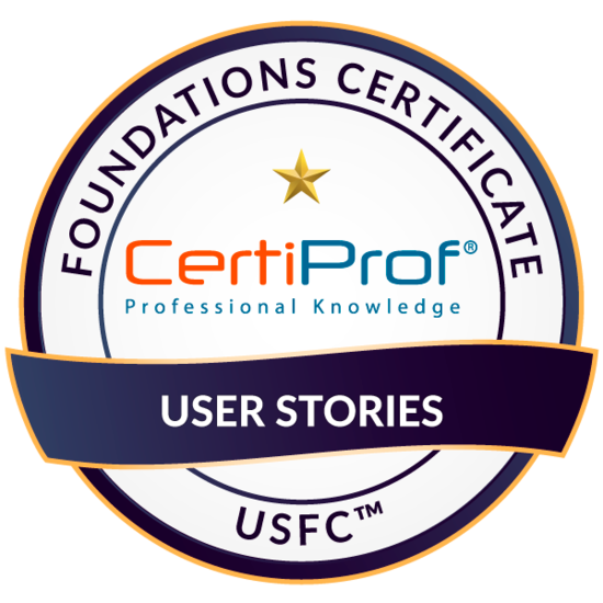 User Stories Foundations Certificate -USFC Exam Voucher